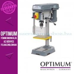 Optimum Quantum B13 Asztali fúrógép