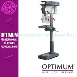 Optimum B32 Asztali- és oszlopos fúrógép