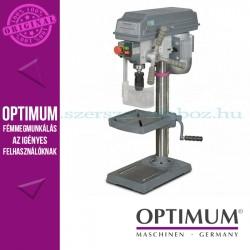 Optimum B17 Pro Asztali- és oszlopos fúrógép