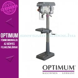 Optimum B26 Pro Asztali- és oszlopos fúrógép