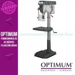Optimum B33 Pro Asztali- és oszlopos fúrógép