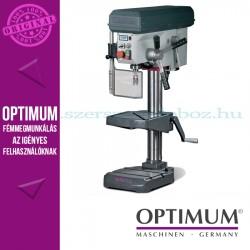 Optimum B24 H Asztali- és oszlopos fúrógép 230V