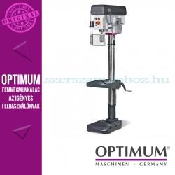 Optimum B28 H Asztali- és oszlopos fúrógép