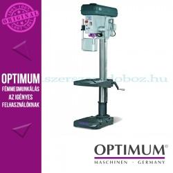 Optimum B34 H Asztali- és oszlopos fúrógép