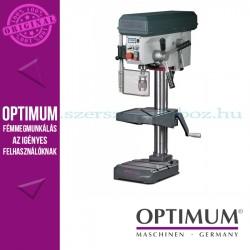 Optimum B24 HV Asztali- és oszlopos fúrógép