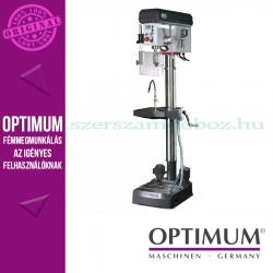 Optimum B28 HV Asztali- és oszlopos fúrógép