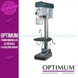 Optimum B34 HV Asztali- és oszlopos fúrógép
