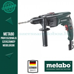 Metabo SBE 760 Papírdoboz Fúró-ütvefúró