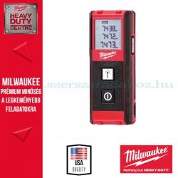 Milwaukee LDM 30 Lézeres távolságmérő
