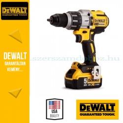 DeWalt DCD996P3-QW Akkus ütvefúró-csavarozó