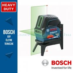 Bosch GCL 2-50 CG Vonal- és pontlézer