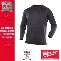 Milwaukee CWBLM Workskin Aláöltözet - szürke (M)