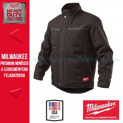 Milwaukee WGJCBL Munkahelyi kabát (M)