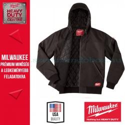 Milwaukee WGJHBL Munkahelyi kapucnis kabát (L)