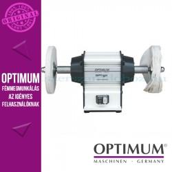 Optimum GU 20P Polírozógép (400 V)