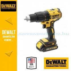 DeWalt DCD778S2T-QW Ütvefúró-csavarbehajtó