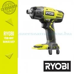Ryobi R18QS-0 Csendes ütve-csavarbehajtó