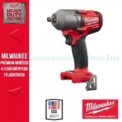 Milwaukee M18FMTIWF12-0X Ütvecsavarozó akku nélkül