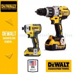 DeWalt DCK276P2-QW 18V XR 2 Combopack