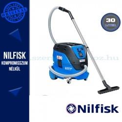 Nilfisk-ALTO ATTIX 33-2M IC Száraz-nedves automata ipari porszívó