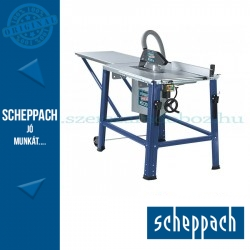 Scheppach HS120o Körfűrész