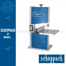 Scheppach HBS20 Szalagfűrész