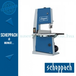 Scheppach BASA1 Szalagfűrész