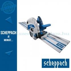 Scheppach PL75 Merülőfűrész