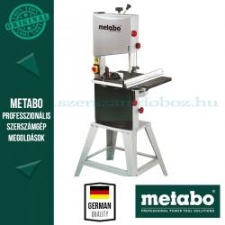 Metabo BAS 317 WNB Állványos szalagfűrész