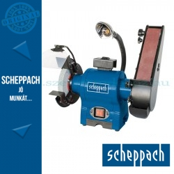 Scheppach BGS700 Kombinált Csiszológép