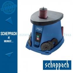 Scheppach OSM100 Oszcillációs orsócsiszológép