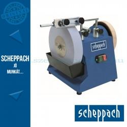 Scheppach TIGER 2500 Csiszoló rendszer