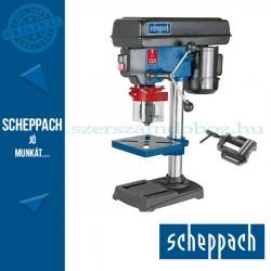 Scheppach DP13 Állványos fúrógép