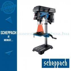 Scheppach DP16SL Állványos fúrógép