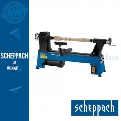 Scheppach DM460T Faesztergagép