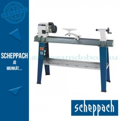 Scheppach LATA 5.0 Faesztergagép