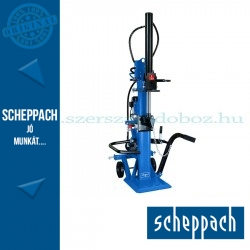 Scheppach HL1800GM Hibrid rönkhasító