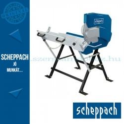 Scheppach HS410 Hintafűrész / Billenő körfűrész