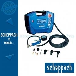 Scheppach Air Force 3 Táskakompresszor