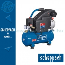 Scheppach HC08 Kompresszor