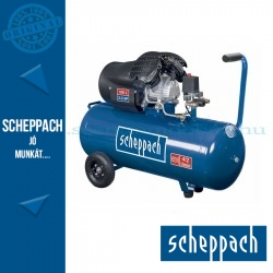 Scheppach HC100DC Kompresszor