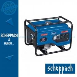 Scheppach SG2600 Áramfejlesztő