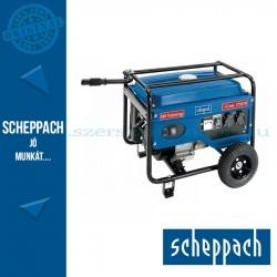 Scheppach SG3100 Áramfejlesztő