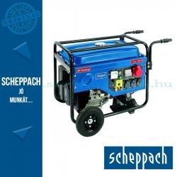 Scheppach SG7000 Áramfejlesztő