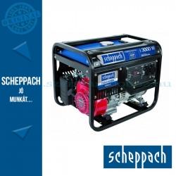 Scheppach SG3500 Áramfejlesztő