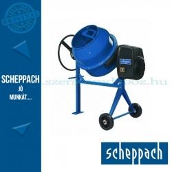 Scheppach MIX125 Betonkeverő