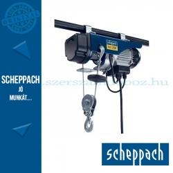 Scheppach HRS250 Csörlő-emelő