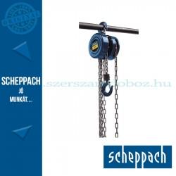 Scheppach CB02 Emelő-csörlő