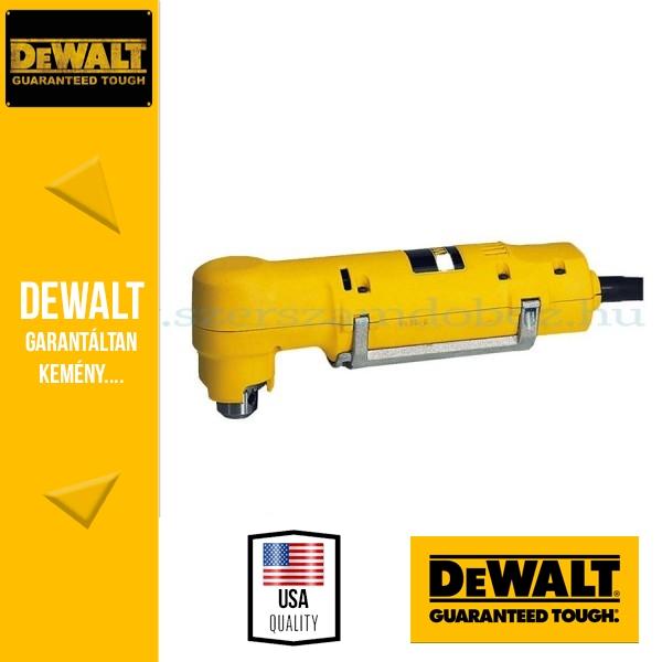 DeWalt D21160-QS Sarokfúrógép