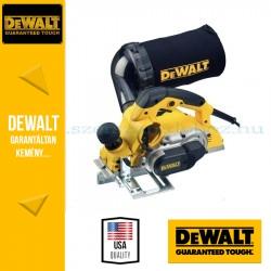 DeWalt D26500-QS 4,0mm-es Gyalu 1050W